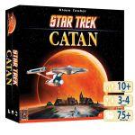 Gestion Stratégie Catane Star Trek