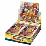 Boosters CardFight Vanguard Boite De 30 Boosters G-bt10 : Raging Clash Of The Blade Fangs