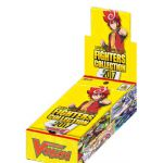 Boite De 10 Boosters G Fighters Collection 2017