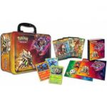 Coffret Pokémon Mallette Sun & Moon (soleil & Lune) Spring 2017 Collector's Chest
