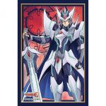 Protèges Cartes Format JAP CardFight Vanguard Import Jap Par 70 -  Mini Vol. 272 Blaster Blade Exceed