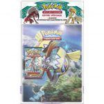 Portfolios Pokémon SL2 - Soleil Et Lune - Gardiens Ascendants - Tokorico & Feunard D'alola (10 Feuilles De 9 Cases) + 1 Booster Soleil Et Lune - Gardiens Ascendants
