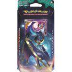 Decks Préconstruits Pokémon SL2 - Soleil Et Lune 2 - Gardiens Ascendants - Lunala : Lune Voilée
