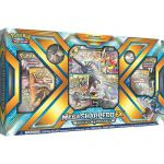 Coffret Pokémon Mega Sharpedo Ex Premium Collection En Anglais