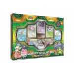 Coffret Pokémon Legacy Evolution Pin Collection En Anglais