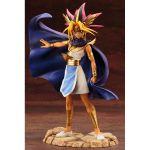 Produits Dérivés Yu-Gi-Oh! Figurine Scale Statue 24cm - Pharaoh (atem)