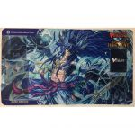 Tapis de Jeu CardFight Vanguard Tapis - Cardfight Vanguard : G-bt08 - Mythical Hellsky Beast, Fenrir