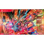 Tapis de Jeu CardFight Vanguard Tapis - CardFight Vanguard : G-bt09 - Dragdriver, Luard