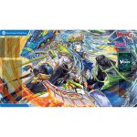 Tapis de Jeu CardFight Vanguard Tapis - CardFight Vanguard : G-bt09 - Storm of Lament, Wailing Thavas