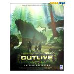 Gestion Stratégie Outlive - Edition Collector + Exclus KS