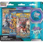 Produits Spéciaux Pokémon Edition Collector Pin's - Suicune En Anglais
