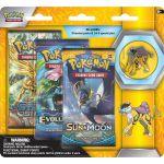 Produits Spéciaux Pokémon Edition Collector Pin's - Raikou En Anglais