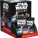 Star Wars Destiny Star Wars Destiny : L'âme de la rébellion : Boite De 36 Boosters
