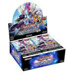 Boosters Français Yu-Gi-Oh! Boite De 36 Duellist Pack - Gardiens Dimensionnels