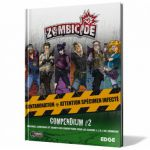Coopératif Aventure Zombicide : Compendium #2