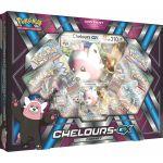 Chelours Gx