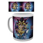 Produits Dérivés Yu-Gi-Oh! Mug Dark Side Of Dimensions (yugi, Aigami Et Kaiba)