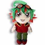 Jouets & Figurines Yu-Gi-Oh! Peluche Yuya Sakaki 25 Cm