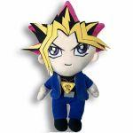 Jouets & Figurines Yu-Gi-Oh! Peluche Yami Yugi 25 Cm