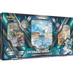 Coffret Pokémon Primarina Gx Premium Collection En Anglais