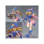 Jouets & Figurines Yu-Gi-Oh! Figma #313 - Magicienne Des Ténèbres (dark Magician Girl)