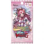 Boosters CardFight Vanguard Booster G-cb05 - Clan Booster : Prismatic Divas