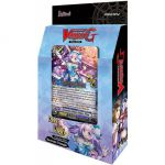 Decks CardFight Vanguard G-td14 - Debut Of The Divas (clan Bermuda Triangle)