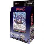 Decks CardFight Vanguard G-td13 - Evil Eye Sovereign (clan Nubatama)