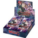 Boosters CardFight Vanguard Boite De 16 Boosters G-bt11 : Demonic Advent