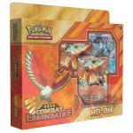 Decks Préconstruits Pokémon Combat Légendaire - Ho-oh