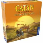Gestion Best-Seller Catan : Extension Villes & Chevaliers