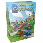 Gestion Best-Seller Mon premier Carcassonne