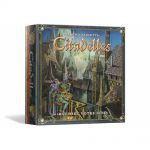 Jeu de Cartes Best-Seller Citadelles