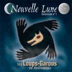 Bluff Ambiance Les Loups-garous De Thiercelieux : Nouvelle Lune
