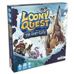 Exploration Enfant Loony Quest : The Lost City