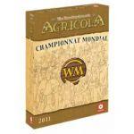 Gestion Stratégie Agricola : championnat mondial