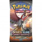 Boosters Français Pokémon SL3 - Soleil Et Lune - Ombres Ardentes