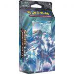 Decks Préconstruits Pokémon SL3 - Soleil Et Lune - Ombres Ardentes - Feunard : Givre Lumineux