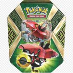 Pokébox Pokémon Pokébox de Noël - Tokotoro Gx
