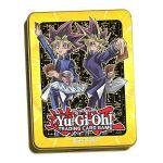 Tin Box Yu-Gi-Oh! Mega-tin 2017 - Yugi Muto & Yami Yugi