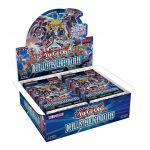 Boosters Français Yu-Gi-Oh! Boite De 36 Boosters - Les Duellistes Légendaires