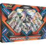 Coffret Pokémon Tokorico Gx Chromatique