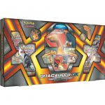 Coffret Pokémon Exclusif Noël 2017 - Dracaufeu GX Collection Premium