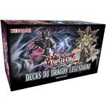Packs Edition Spéciale Yu-Gi-Oh! Decks Légendaires 3 : Decks Du Dragon Légendaire