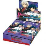 Boite de Boosters Anglais CardFight Vanguard Boite De 16 Boosters G-bt12 : Dragon King's Awakening