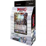 Decks CardFight Vanguard G-td15 - Messiah Dragon of Rebirth (clan Link Joker)