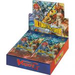 Boosters CardFight Vanguard Boite De 16 Boosters G-bt13 : Ultimate Stride