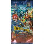 Boosters CardFight Vanguard G-bt13 : Ultimate Stride