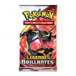Boosters Français Pokémon SL3.5 - Légendes Brillantes