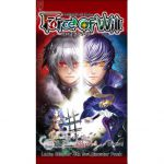 Booster en Anglais Force of Will L4 - Echoes of the New World